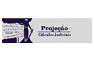 Projeção Calculos Judiciais